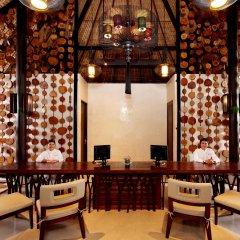 Отель The Vijitt Resort Phuket питание