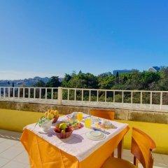 Отель Avenida Park Португалия, Лиссабон - 6 отзывов об отеле, цены и фото номеров - забронировать отель Avenida Park онлайн балкон