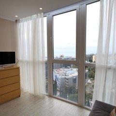 Отель Appartment on Voykova 27 Сочи комната для гостей фото 4