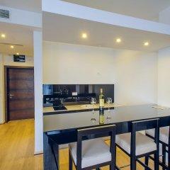 Отель Sky View Luxury Apartments Черногория, Будва - отзывы, цены и фото номеров - забронировать отель Sky View Luxury Apartments онлайн в номере фото 2