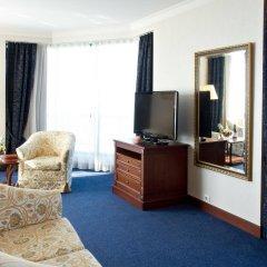 Бутик Отель Кристал Палас удобства в номере фото 2