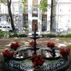 Гостиница У Фонтана фото 8
