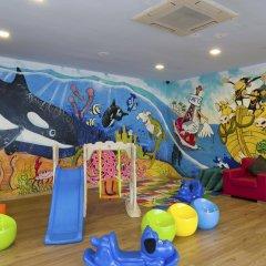 Отель One15 Marina Club Сингапур детские мероприятия