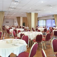 Отель Holiday Inn Venice Mestre-Marghera Маргера помещение для мероприятий