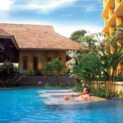 Отель Mantra Pura Resort Pattaya бассейн фото 3