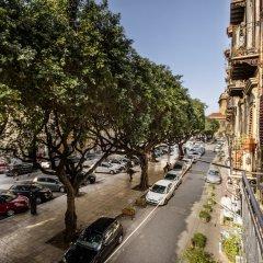 Отель Casa Nonna Toto Италия, Палермо - отзывы, цены и фото номеров - забронировать отель Casa Nonna Toto онлайн балкон