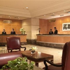 Отель Sunway Putra Hotel Малайзия, Куала-Лумпур - 2 отзыва об отеле, цены и фото номеров - забронировать отель Sunway Putra Hotel онлайн интерьер отеля фото 3