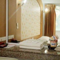 Отель Diamond Sweet Бангкок комната для гостей фото 5