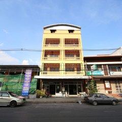 Отель B&B House & Hostel Таиланд, Краби - отзывы, цены и фото номеров - забронировать отель B&B House & Hostel онлайн городской автобус