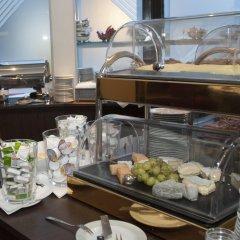 Hotel Cristal München Мюнхен питание