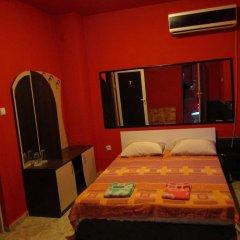 Отель Guest House Dobrev Болгария, Карджали - отзывы, цены и фото номеров - забронировать отель Guest House Dobrev онлайн комната для гостей фото 2