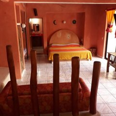 Отель J.B. Мексика, Сиуатанехо - отзывы, цены и фото номеров - забронировать отель J.B. онлайн в номере