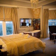 Отель Brockley Hall Hotel Великобритания, Солтберн-бай-зе-Си - отзывы, цены и фото номеров - забронировать отель Brockley Hall Hotel онлайн комната для гостей фото 4