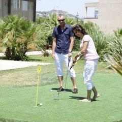 Отель Cala Millor Garden, Adults Only развлечения