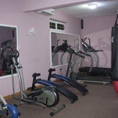 Grand Star Hotel фитнесс-зал фото 3