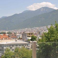 Burcman Hotel Турция, Бурса - 1 отзыв об отеле, цены и фото номеров - забронировать отель Burcman Hotel онлайн фото 2