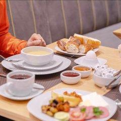 Kaleli Турция, Газиантеп - отзывы, цены и фото номеров - забронировать отель Kaleli онлайн питание фото 3