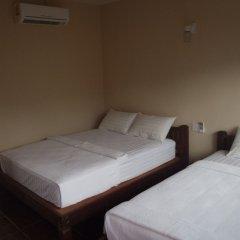 Отель Silver Sands Beach Resort комната для гостей фото 5
