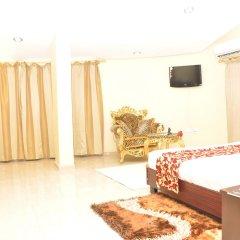 Отель Claridon Hotels & Resorts удобства в номере