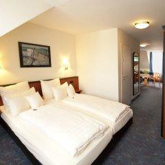Отель Advantage Hotel Германия, Нюрнберг - отзывы, цены и фото номеров - забронировать отель Advantage Hotel онлайн