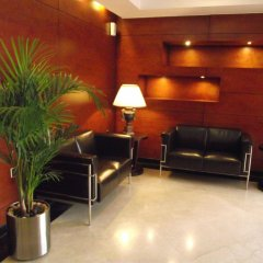 Corp Executive Hotel Doha Suites интерьер отеля