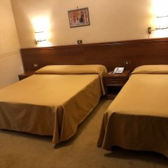 Hotel Virgilio комната для гостей фото 3