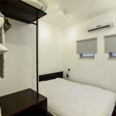 Hanasi 129 - Boutique Apartments Израиль, Хайфа - отзывы, цены и фото номеров - забронировать отель Hanasi 129 - Boutique Apartments онлайн сейф в номере