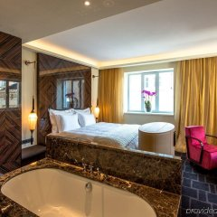 Отель LAMEE Вена комната для гостей фото 3