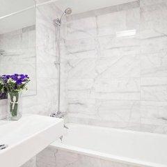 Отель Msb Gracia Pool Terrace Center Барселона ванная