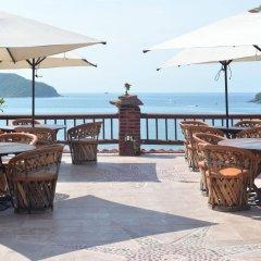 Hotel Aura del Mar питание фото 2