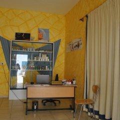 Отель Residence Ben Sedrine Тунис, Мидун - отзывы, цены и фото номеров - забронировать отель Residence Ben Sedrine онлайн комната для гостей фото 5