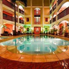 Отель Marco Vincent Dive Resort бассейн фото 2