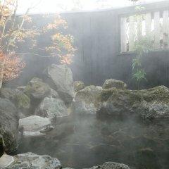 Отель Yurari Rokumyo Хидзи бассейн