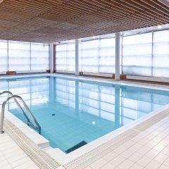Отель Scandic Helsinki Aviacongress Финляндия, Вантаа - - забронировать отель Scandic Helsinki Aviacongress, цены и фото номеров бассейн фото 3