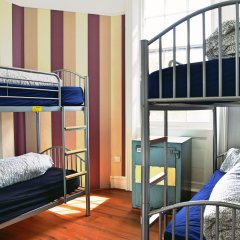 Hostel One Camden комната для гостей