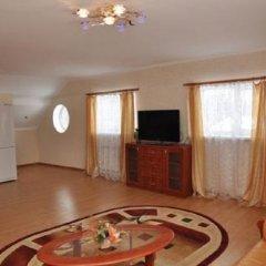 Гостиница Sanatorium Konvaliya Украина, Трускавец - отзывы, цены и фото номеров - забронировать гостиницу Sanatorium Konvaliya онлайн комната для гостей фото 5