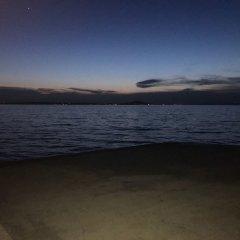 Geyikli Sunshine Hotel Тевфикие пляж