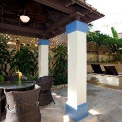 Отель Hermosa Cove Villa Resort & Suites фото 5