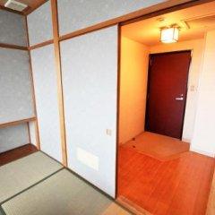 Hotel Itamuro Насусиобара удобства в номере фото 2