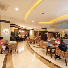 Отель Side Mare Resort & Spa Сиде интерьер отеля фото 3