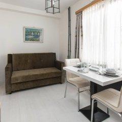 Myra Pera Apartments Турция, Стамбул - отзывы, цены и фото номеров - забронировать отель Myra Pera Apartments онлайн комната для гостей фото 5