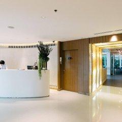 Отель Citrus Sukhumvit 11 Bangkok by Compass Hospitality спа