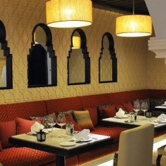 Отель Radisson Blu Resort & Thalasso, Hammamet в номере фото 2