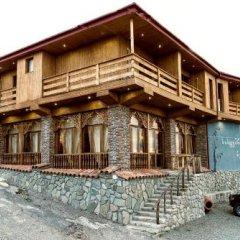 Zuzumbo Hotel фото 5