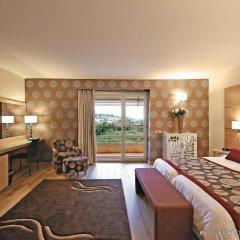 Отель Divani Apollon Palace And Thalasso Афины комната для гостей
