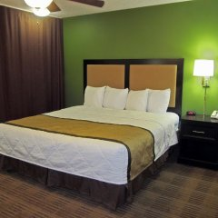 Отель Extended Stay America Atlanta - Morrow комната для гостей фото 4