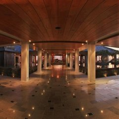 Отель Mandarin Oriental Sanya Санья парковка