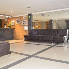 Hotel Porto Alegre интерьер отеля