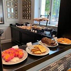 Отель и Спа Le Damantin Франция, Париж - отзывы, цены и фото номеров - забронировать отель и Спа Le Damantin онлайн фото 14