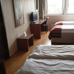 Marché Rygge Vest Airport Hotel комната для гостей фото 4